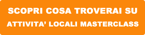 LOCAL MARKETING MASTERCLASS